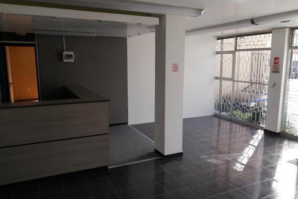 Foto de oficina en renta en  , el cerrito, puebla, puebla, 8900248 No. 01