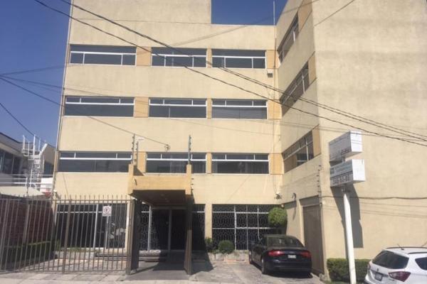 Foto de oficina en renta en  , el cerrito, puebla, puebla, 8900248 No. 02