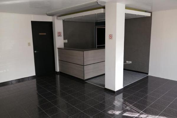 Foto de oficina en renta en  , el cerrito, puebla, puebla, 8900248 No. 03
