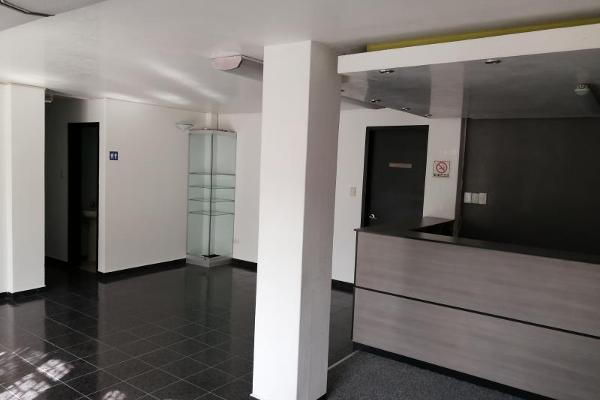 Foto de oficina en renta en  , el cerrito, puebla, puebla, 8900248 No. 04