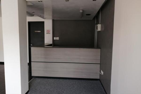 Foto de oficina en renta en  , el cerrito, puebla, puebla, 8900248 No. 05