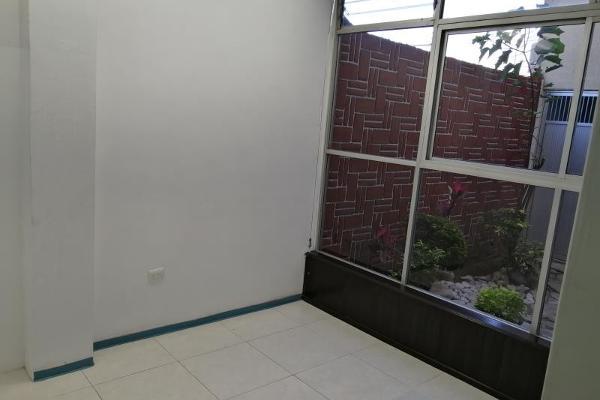 Foto de oficina en renta en  , el cerrito, puebla, puebla, 8900248 No. 08