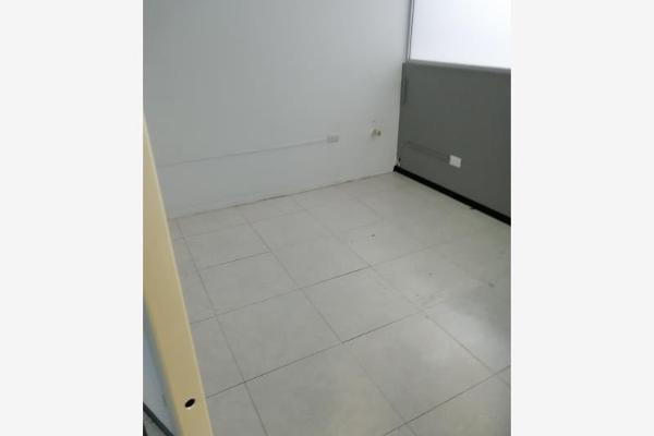 Foto de oficina en renta en  , el cerrito, puebla, puebla, 8900248 No. 10