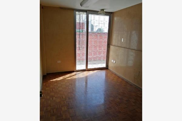 Foto de oficina en renta en  , el cerrito, puebla, puebla, 8900248 No. 11