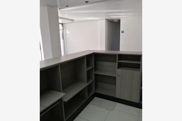 Foto de oficina en renta en  , el cerrito, puebla, puebla, 8900248 No. 12