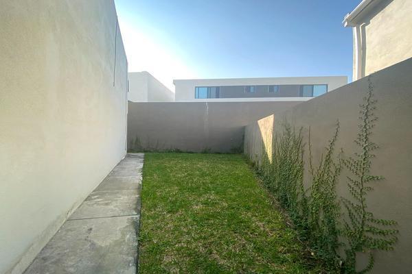 Foto de casa en renta en  , el cerrito, santiago, nuevo león, 20094431 No. 22