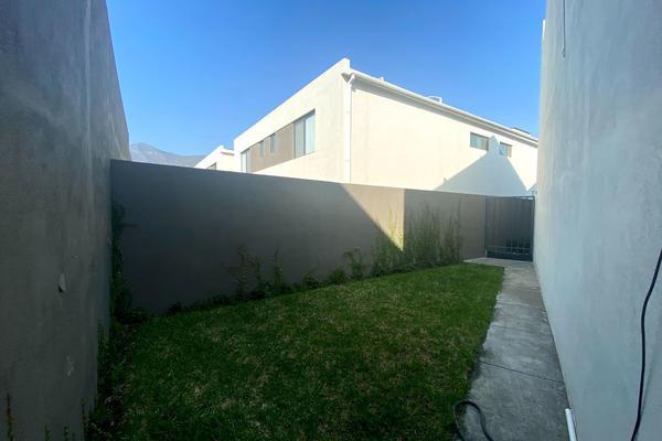 Foto de casa en renta en  , el cerrito, santiago, nuevo león, 20094431 No. 23