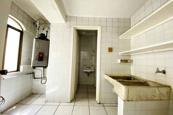 Foto de departamento en renta en el chaco 3154, colomos providencia, guadalajara, jalisco, 0 No. 11
