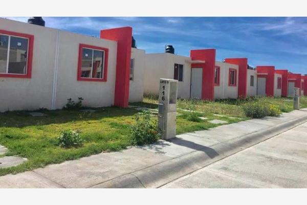 Foto de casa en venta en  , río de la soledad, mineral de la reforma, hidalgo, 8899365 No. 09
