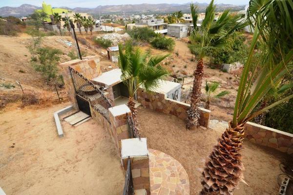 Foto de casa en venta en  , el chamizal, los cabos, baja california sur, 3489036 No. 15