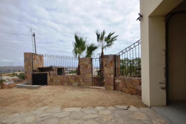 Foto de casa en venta en  , el chamizal, los cabos, baja california sur, 3489036 No. 17