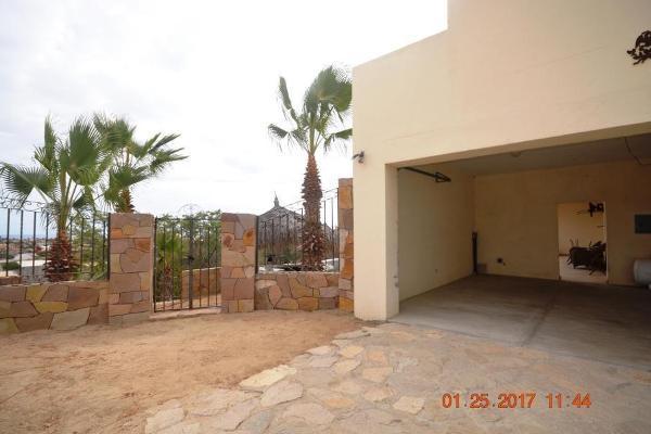 Foto de casa en venta en  , el chamizal, los cabos, baja california sur, 3489036 No. 19