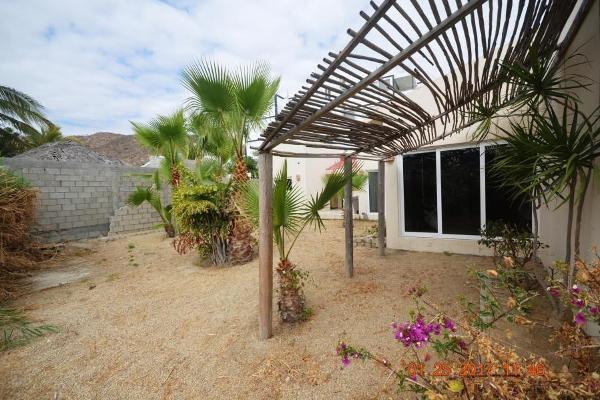 Foto de casa en venta en  , el chamizal, los cabos, baja california sur, 3489036 No. 22