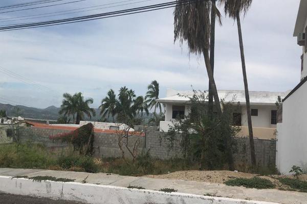 Foto de terreno habitacional en venta en  , el chamizal, los cabos, baja california sur, 7923006 No. 01