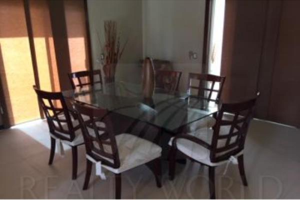 Foto de casa en venta en  , el charco, general zaragoza, nuevo león, 5918322 No. 14