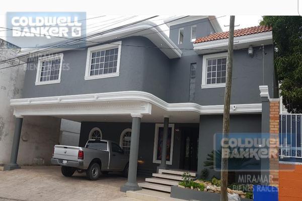 Foto de casa en venta en  , el charro, tampico, tamaulipas, 7247691 No. 01