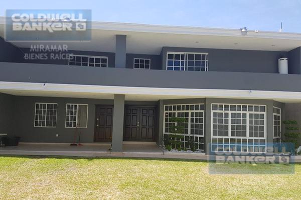 Foto de casa en venta en  , el charro, tampico, tamaulipas, 7247691 No. 02