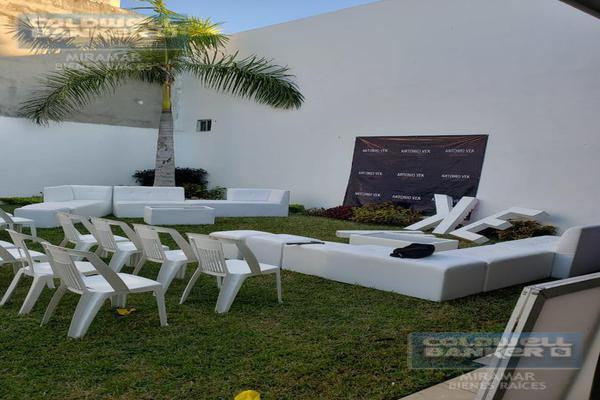 Foto de casa en venta en  , el charro, tampico, tamaulipas, 7247691 No. 07