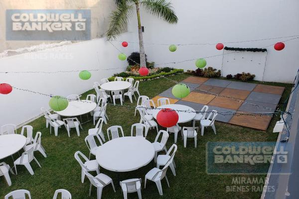 Foto de casa en venta en  , el charro, tampico, tamaulipas, 7247691 No. 09