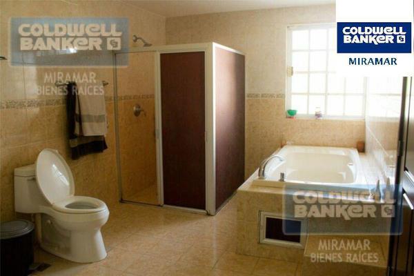 Foto de casa en venta en  , el charro, tampico, tamaulipas, 7247691 No. 11