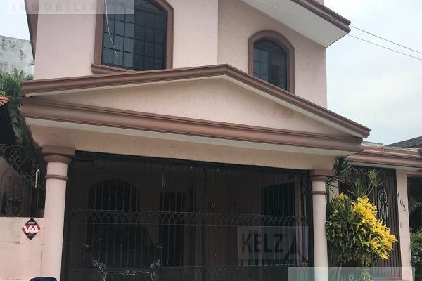 Foto de casa en renta en  , el charro, tampico, tamaulipas, 7992553 No. 01