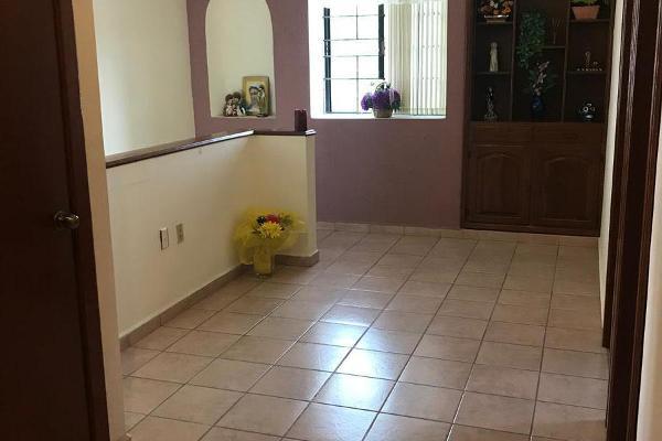 Foto de casa en renta en  , el charro, tampico, tamaulipas, 7992553 No. 04