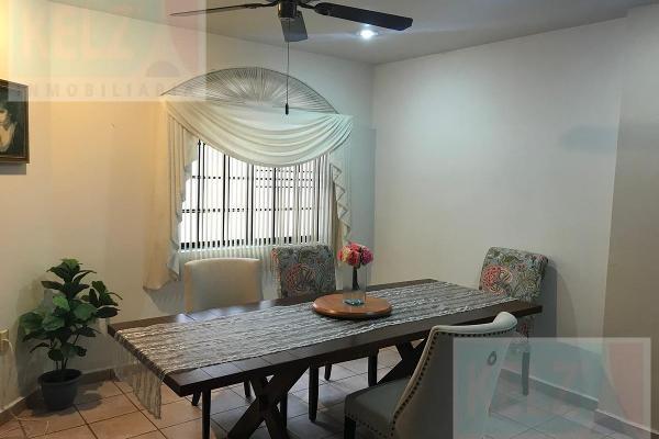 Foto de casa en renta en  , el charro, tampico, tamaulipas, 7992553 No. 08