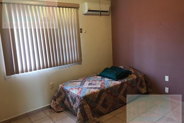 Foto de casa en renta en  , el charro, tampico, tamaulipas, 7992553 No. 10
