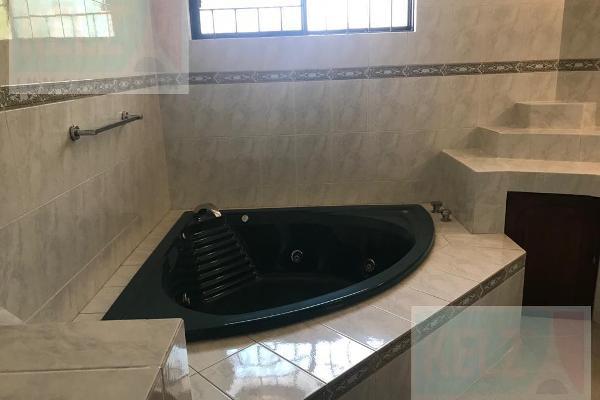 Foto de casa en renta en  , el charro, tampico, tamaulipas, 7992553 No. 11