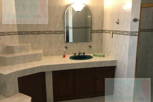 Foto de casa en renta en  , el charro, tampico, tamaulipas, 7992553 No. 12