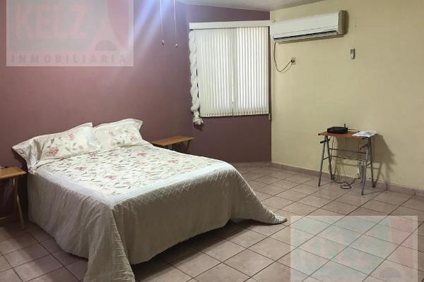 Foto de casa en renta en  , el charro, tampico, tamaulipas, 7992553 No. 14