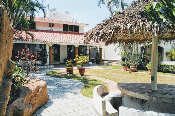 Foto de casa en renta en  , el cid, mazatlán, sinaloa, 10111347 No. 01