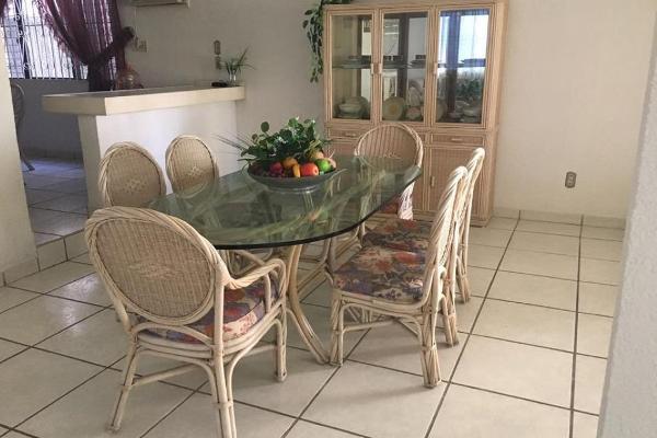 Foto de casa en renta en  , el cid, mazatlán, sinaloa, 10111347 No. 02