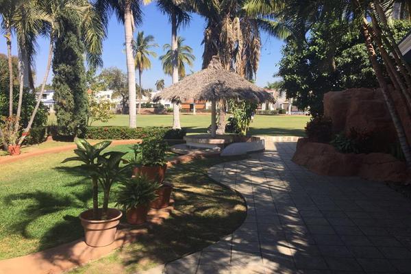 Foto de casa en renta en  , el cid, mazatlán, sinaloa, 10111347 No. 06