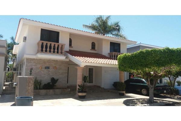 Foto de casa en renta en  , el cid, mazatlán, sinaloa, 10111347 No. 07