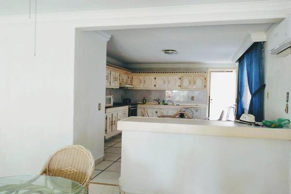 Foto de casa en renta en  , el cid, mazatlán, sinaloa, 10111347 No. 13