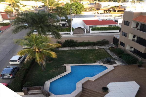Foto de departamento en venta en  , el cid, mazatlán, sinaloa, 10112121 No. 02