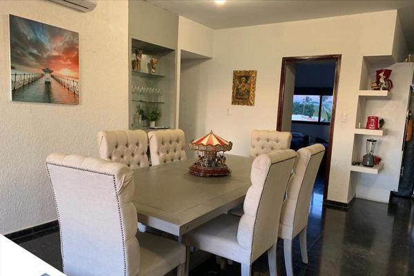 Foto de departamento en venta en  , el cid, mazatlán, sinaloa, 10112121 No. 10