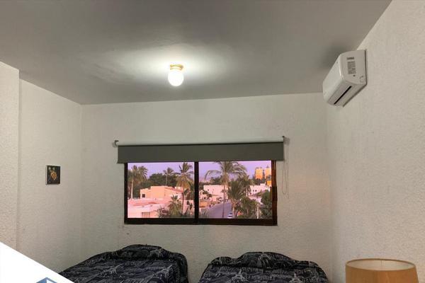 Foto de departamento en venta en  , el cid, mazatlán, sinaloa, 10112121 No. 15