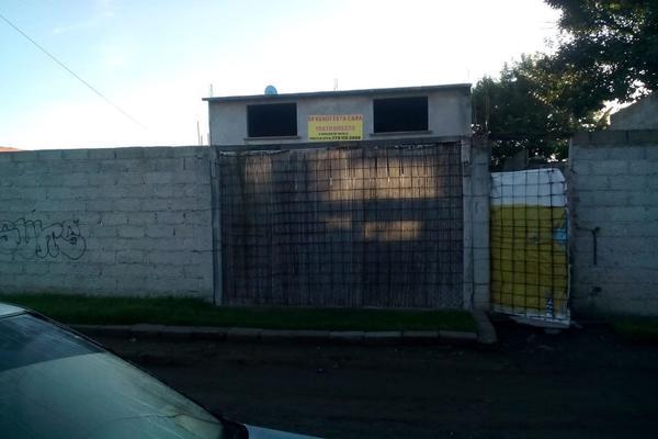 Foto de casa en venta en  , el cid, tizayuca, hidalgo, 8111551 No. 02