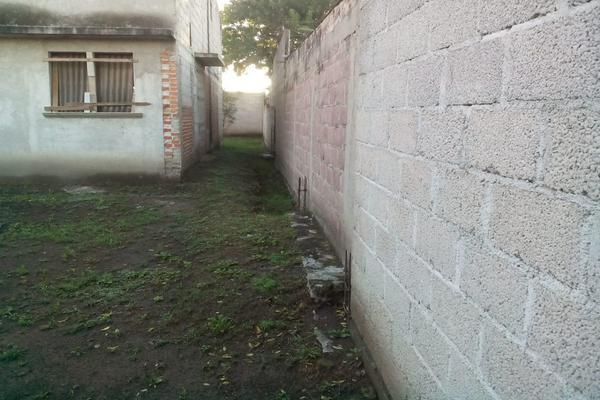 Foto de casa en venta en  , el cid, tizayuca, hidalgo, 8111551 No. 03