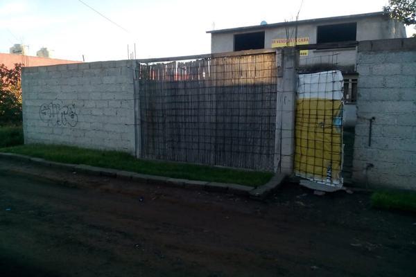 Foto de casa en venta en  , el cid, tizayuca, hidalgo, 8111551 No. 05