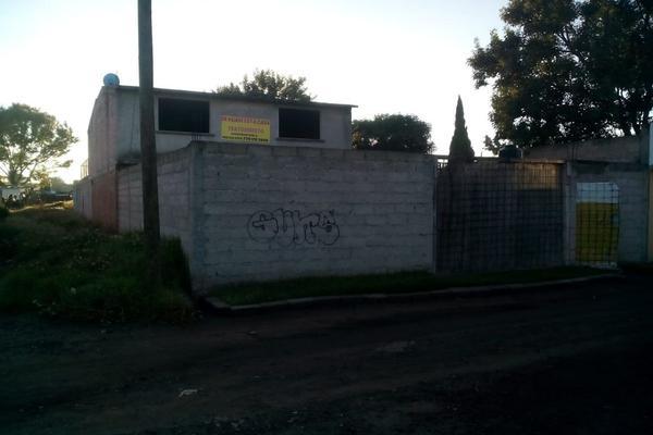 Foto de casa en venta en  , el cid, tizayuca, hidalgo, 8111551 No. 06