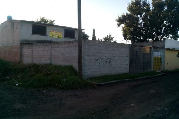 Foto de casa en venta en  , el cid, tizayuca, hidalgo, 8111551 No. 09