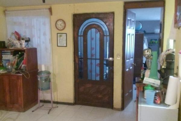 Foto de casa en venta en  , el cobano, aguascalientes, aguascalientes, 7978152 No. 02