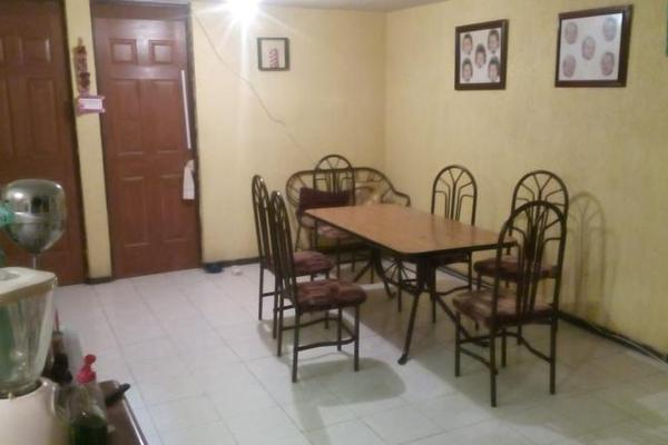 Foto de casa en venta en  , el cobano, aguascalientes, aguascalientes, 7978152 No. 03