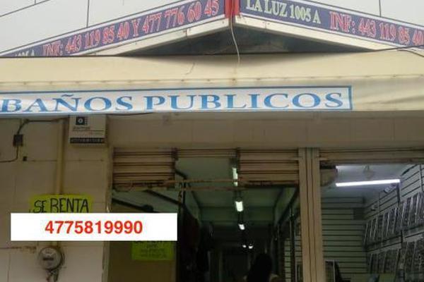Foto de local en venta en  , el coecillo, león, guanajuato, 13434770 No. 02