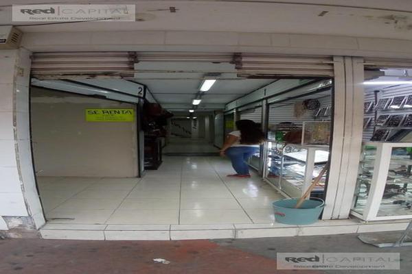 Foto de edificio en venta en  , el coecillo, león, guanajuato, 14454977 No. 02
