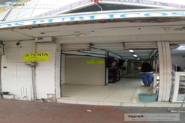 Foto de edificio en venta en  , el coecillo, león, guanajuato, 14454977 No. 03