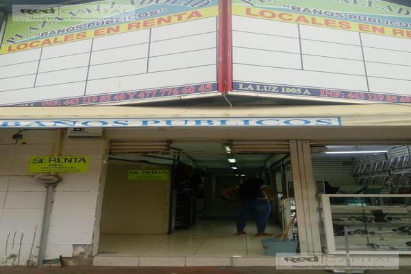 Foto de edificio en venta en  , el coecillo, león, guanajuato, 14454977 No. 04
